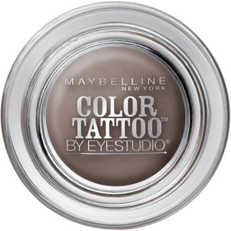 Maybelline 24 Hour Eyeshadow Tough As Taupe 0 14 Oz